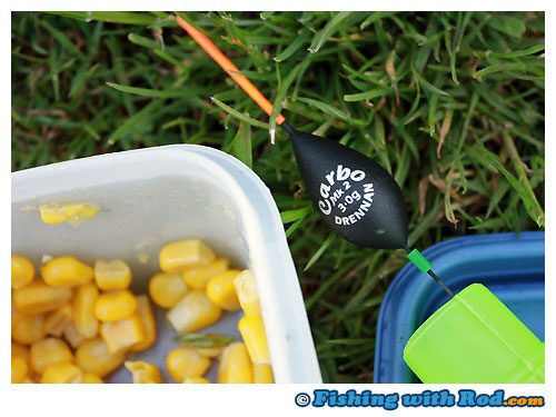 A simple game on a hot summer day « Fishing with Rod Blog ...