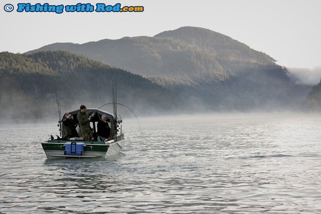 Getting started fishing in bc fishing with rod for British columbia fishing license