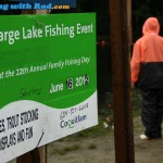 Lafarge Lake Family Fishing Day