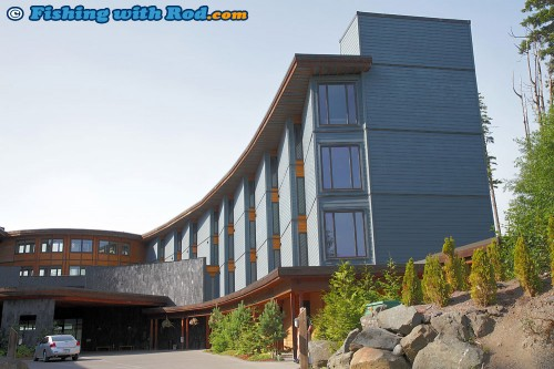 Black Rock Oceanfront Resort