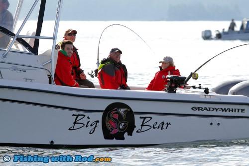 Big Bear Salmon Charters