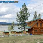 Tunkwa Lake Resort