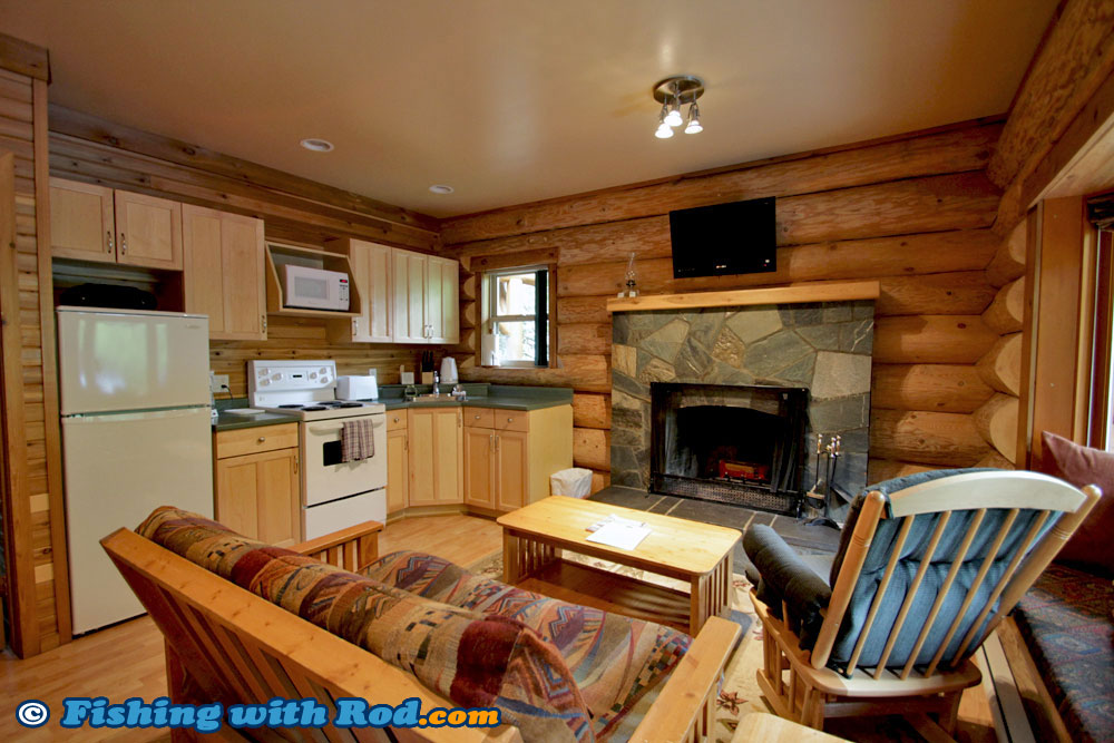 Beach House Cabin