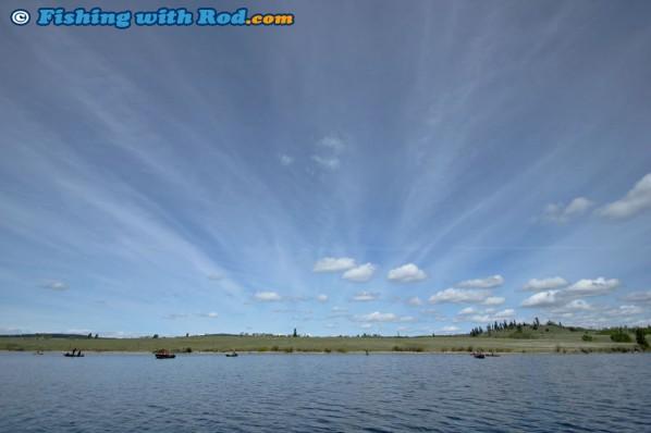 Salmon Lake BC