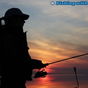 Fraser River night time fishing closure