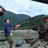 Fraser Valley fishing report
