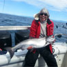 Zeballos fishing report