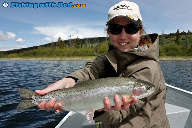 Introduction fishing in bc fishing with rod for British columbia fishing license