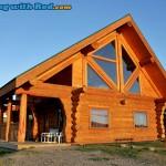 Luxury Cabin at Tunkwa Lake