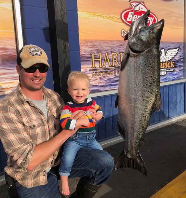South vancouver island bc fishing report fishing with rod for Vancouver island fishing